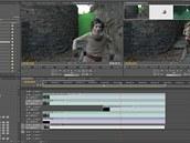 Adobe Premiere CS5.5