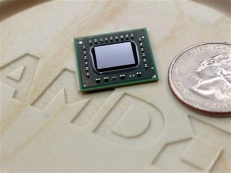 AMD C-60