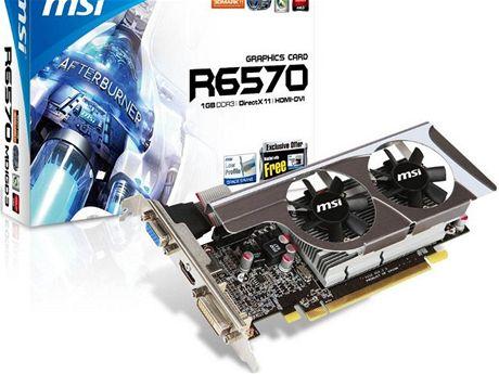 Radeon HD 6570