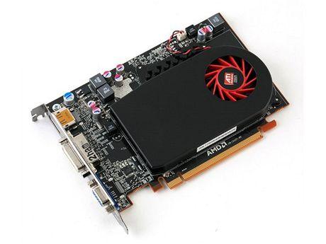 Radeon HD 6670 referencni