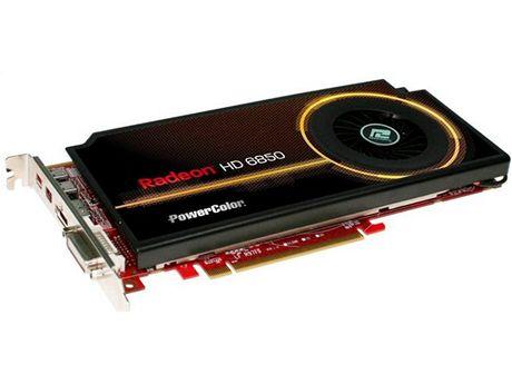 Radeon HD 6850 SingleSlot