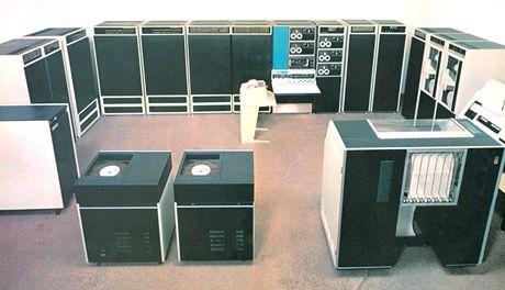 DEC PDP-10