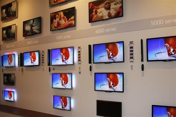 Philips 2011 - TV