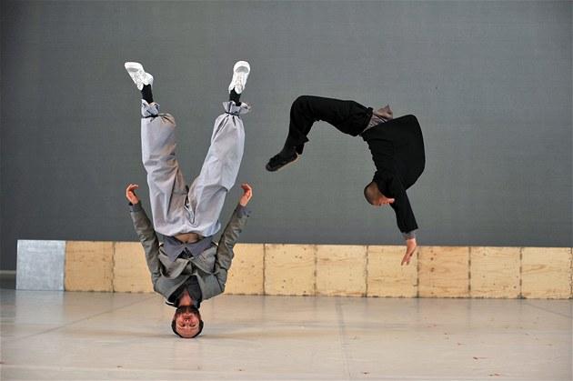 Festivalu tanec praha bude vévodit akrobatická show šaolinských