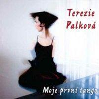 Terezie Palková: Moje první tango (obal)