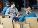Havířovské nádraží nenabízí cestujícím žádné pohodlí..