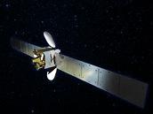 Satelit ASTRA 2B
