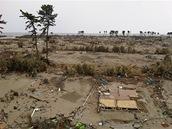 Katastrofa v Japonsku očima českých záchranářů