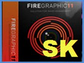 Firegraphic