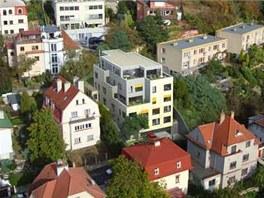 Rezidence Braník
