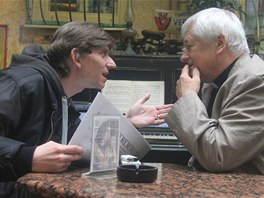 Natáčení filmu Podvodnice v Pardubicích