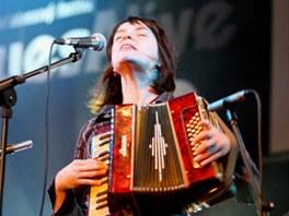 Terezie Palková