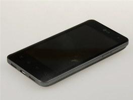 LG Optimus 2X (P990)