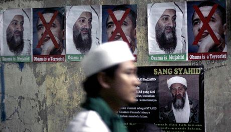 Američané doufají, že s pomocí dokumentů přijdou na stopu dalších členů al-Káidy (ilustrační snímek)