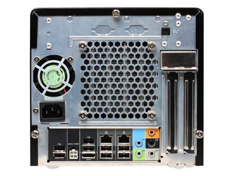 XPC Barebone SX58H7