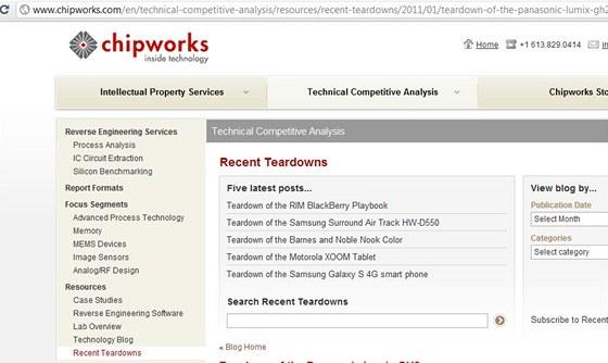 Chipworks.com