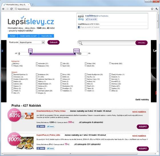 Lepšíslevy.cz