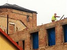 Rekonstrukce Machoňovy pasáže v centru Pardubic