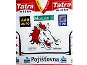 Jako druhý nejlepší název vybrali fandové prosté HC. Možná i proto, že když se tak klub krátce v roce 2003 jmenoval, měl pěkné dresy s odfrkujícím koněm.