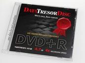 DataTresorDisc - case