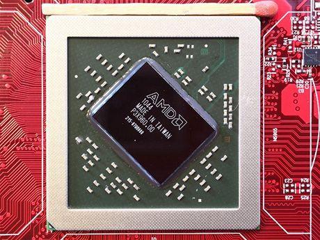 AMD Barts