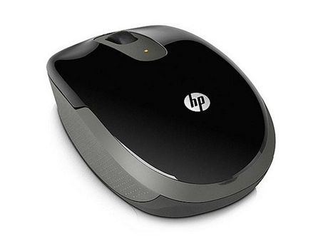 HP W-Fi Mobile Mouse