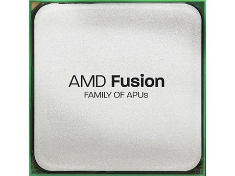 AMD APU Mobile