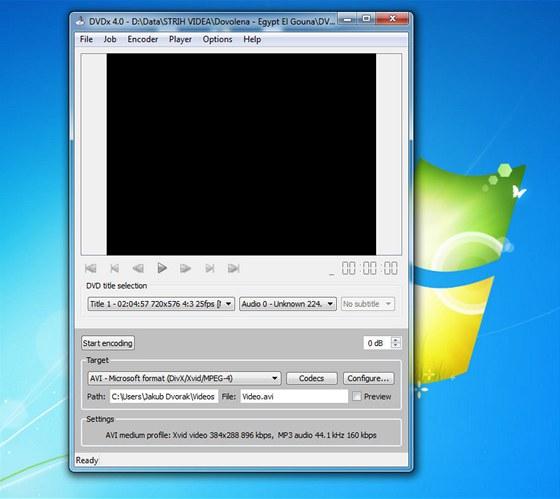 DVDx 4.0