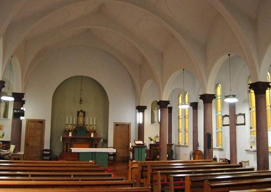Kostel Nanebevzetí Panny Marie, Jokohama 1938