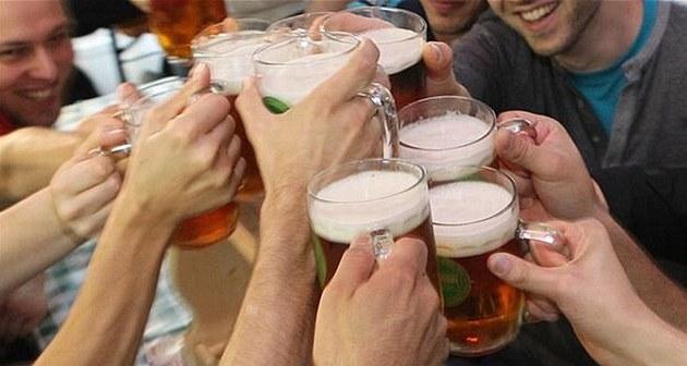 �eský pivní festival u� vstupuje do �tvrtého ro�níku.