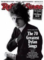 Ob�lka �asopisu Rolling Stone