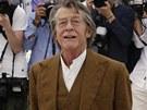 Cannes 2011 - John Hurt