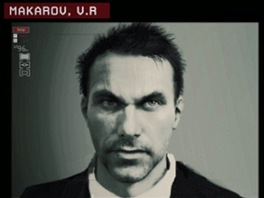 Vladimir Makarov ze série MW