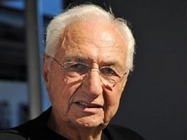 Architekt Frank Gehry
