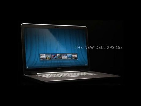 Dell XPS z15