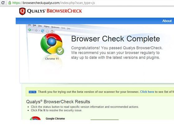 Browsercheck.qualys.com