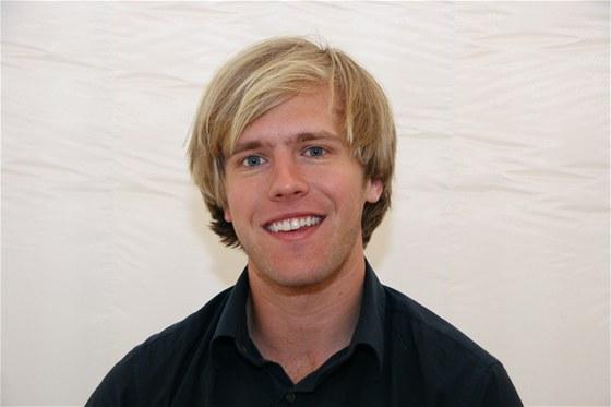 Travis Green, vedoucí vývoje Google Prediction API