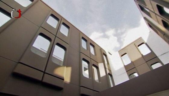 Budova české ambasády v Tokiu
