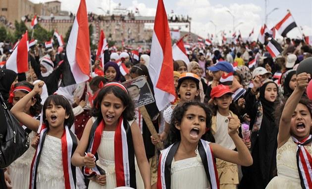Budoucnost Arabského jara, část první. Komunikační revoluce, a co dál?