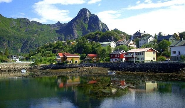 Msto Svolvaer
