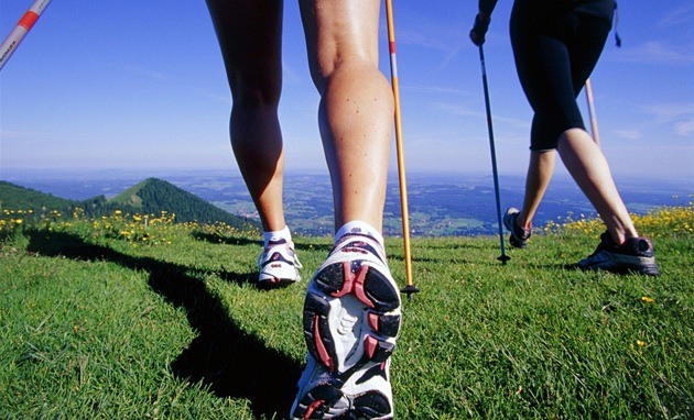 Nordic walking