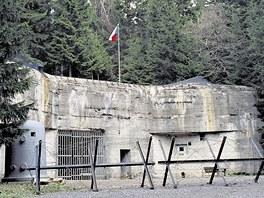 Pevnost Bouda v Králíkách