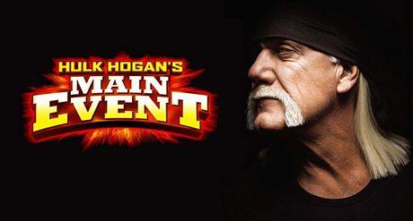 Hulk Hogans's Main Event