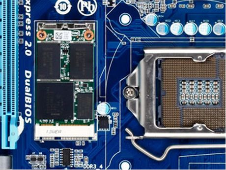 Gigabyte GA-Z68XP-UD3-iSSD