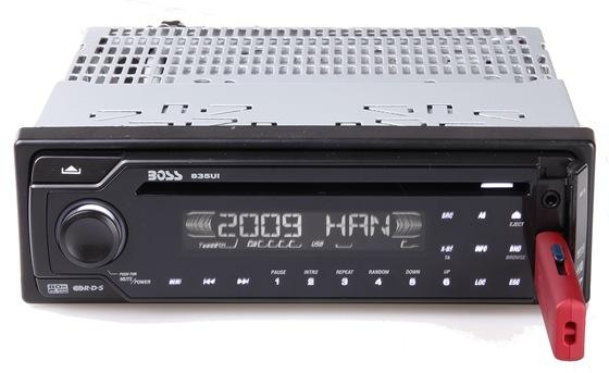 Boss 835UI