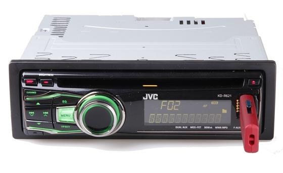 JVC KD-R621