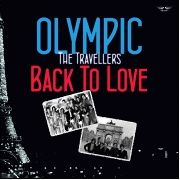Olympic: The Travellers - Back To Love (obal alba)