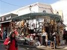 Sousse, Medina s jedním z mnoha obchůdků