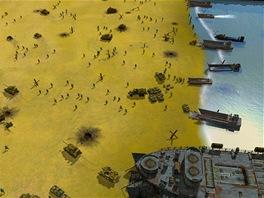Sudden Strike: Normandy 2