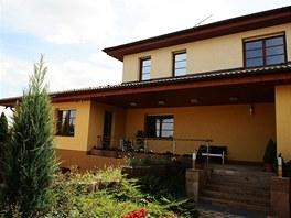 Dům Michala Davida